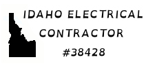 idaho electrical contractor license #38428