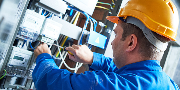commercial electrician coeur d'alene idaho