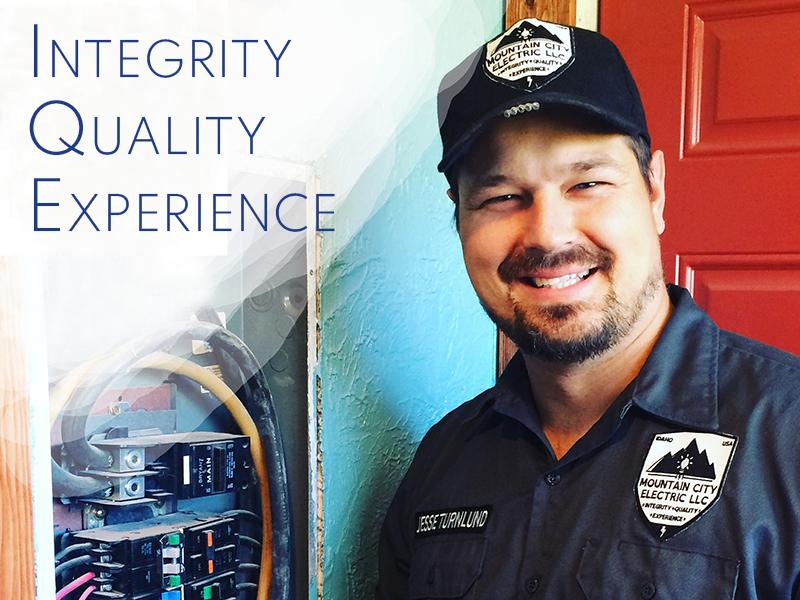 electrician services in Potlatch, Idaho